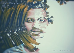 Double Exposure portrait doen in camera (pradeep javedar) Tags: worldenvironmentday 2017 foliage doubleexposure double portrait portraiture people freh freshpeople makeportraits makeportraitsnotwar portraitphotography canon80d canonphotography 50mm niftyfifty nifty50 highkey incamera onewithnature feature yabbadabbadoo