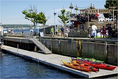 Halifax Waterfront Boardwalk (Seònaid) Tags: halifax novascotia waterfront boardwalk canada 150 summer sunshine nikon d600 holidays dubhard downtown summerinthecity strolling