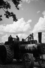 2017 Mason Tractor -156 (Michael L Coyer) Tags: masontractorshow tractorshow steam engine threshers clubmichigan club michigansteamenginethreshersclub michigansteamengineandthreshersclub steamengine tractor farm farmer farming field agriculture plowing husbandry antique case