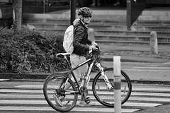 Tina (os♥to) Tags: sony august2017 run bike event ironman bicycle cykel fahrrad bici vélo velo bicicleta fietssykkel rower monochrome blackandwhite bw