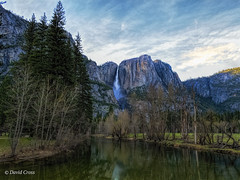 Yosemite Valley (buffdawgus) Tags: california canong11 landscape mercedriver usmis upperyosemitefalls yosemite yosemitenationalpark yosemitevalley lightroom6 topazsw