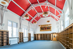 Carnegie Library and Galleries, Dunfermline
