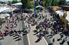 Ohio State Fair (i35photography) Tags: crowd food foodhighway kids osf ohio ohiostatefair people skyglide split wide wideangle