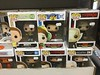 Funko POP Vinyl Figures (splinky9000) Tags: ottawa canada comic book shoppe collectibles toys funko pop vinyl figures rick and morty saved by the bell friends rachael green strain vaun
