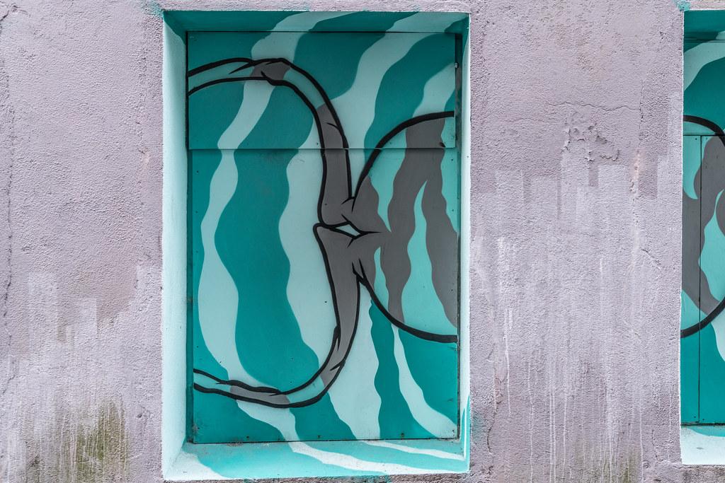 WATERFORD WALLS [AN ANNUAL INTERNATIONAL STREET ART FESTIVAL]-132194