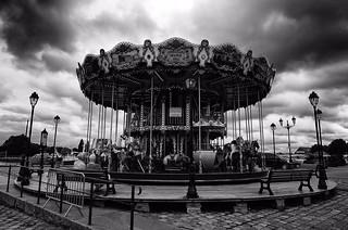 Carrousel **Explored**