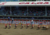 Calgary Stampede (cmacphee84) Tags: calgarystampede canada show cowgirls horses stadium