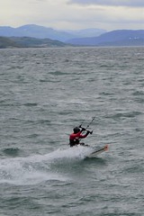 Kiteboarding at Artic Seasport (O.Sjomann) Tags: kiteboarding kitesurfing arcticseasport sea water bodø bodoe nordland nordnorge northernnorway norway sport