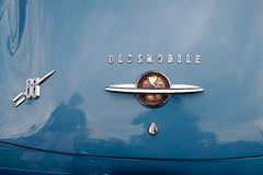 Trunk Detail (Mark...L) Tags: oldsmobile rocket88 concoursdelegance