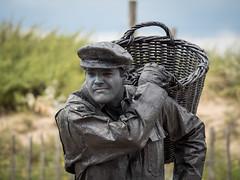 Living Statues-10 (FishOnChips) Tags: livingstatues noordwijk
