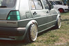 1987 Volkswagen Golf 1.6 GTD (NGcs / Gábor) Tags: volkswagen vw german car mk2 gtd a2 mark2 markii mkii stance lowered stanced hella colourmagic hellacolourmagic