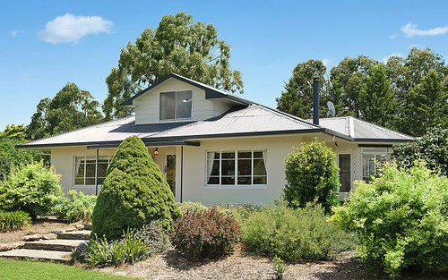 1785 Beaconsfield Road, Oberon NSW