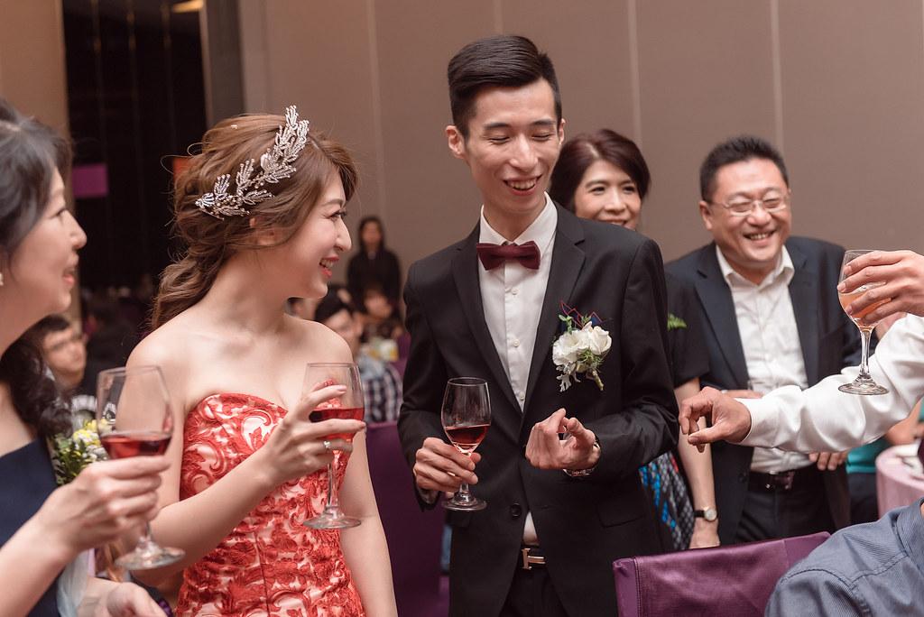 [婚禮紀錄] Leo & Zealous | 芙洛麗大飯店