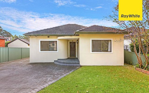 165 Broadarrow Rd, Riverwood NSW 2210