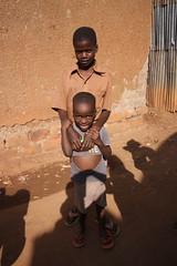bwaise slum (rongpuk) Tags: uganda africa kampala bwaise slum