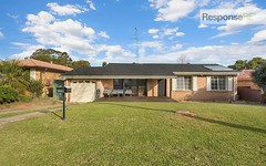 33 Hume Crescent, Werrington County NSW