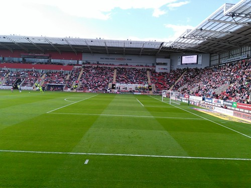 Rotherham v Southend 12th Aug 2017 (57)