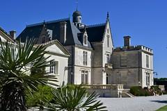 France 2017 - Château Pape Clément - Pessac-Léognan (philippebeenne) Tags: france bordeaux papeclément pessacléognan château bernardmagrez vin wine grandcruclassé graves pessac léognan aquitaine