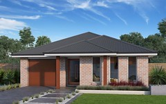 Lot 1492 Mimosa Street, Gregory Hills NSW