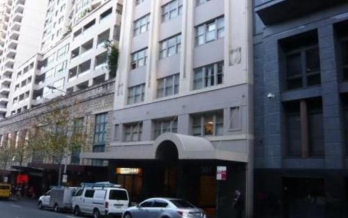 33/301 Castlereagh Street, Sydney NSW 2000