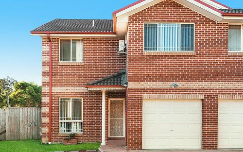 66/17 Huntley Drive, Blacktown NSW