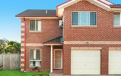 66/17 Huntley Drive, Blacktown NSW