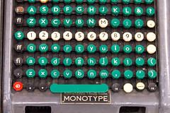 MuseumOfPrinting-309 (Juan Kafka) Tags: 2017 boston letterpress museumofprinting printing type typecon