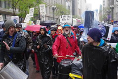 (michael.veltman) Tags: band environmental protest chicago illinois