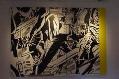 Le Moulin de Villeneuve du couple Louis Aragon et Elsa Triolet. (jlfaurie) Tags: lemoulindevilleneuveducouple louisaragon elsatriolet saintarnoultenyvelines yvelines france francia écrivain artiste escritor artista artist writer mechas michel gladys jlfr jlfaurie 2017 magda sergio benjaminspark expo