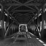 Paden Twin Covered Bridges thumbnail