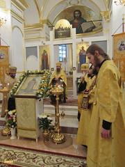 7. Престольный праздник в Кармазиновке