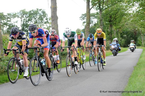 Omloop Vlaamse gewesten (160)