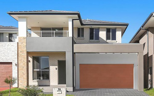 70 Rosebrook Avenue, Kellyville Ridge NSW