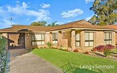 42 Laycock Street, Cranebrook NSW