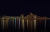 Riječka luka by night (MountMan Photo (occasionally offline)) Tags: rijeka luka lukobran primorskogoranska croatia noć noćnafotografija