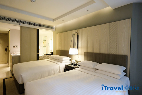華欣萬豪SPA度假村 Hua Hin Marriott Resort & Spa (1)