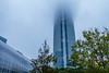 IMG_7313 (DavidMC92) Tags: canon eos 7d downtown okc oklahoma city rain fog clouds gloomy efs 18135mm stm myriad gardens devon energy center