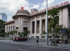 Banco Estatal de Vietnam, Hanoi, Vietnam