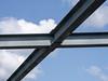 memorial bridge detail (stacyl_flikr) Tags: portsmouth newhampshire nh xmarksthespot x bridge memorialbridge
