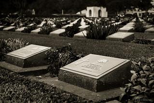Kanchanaburi - Cimitero di guerra