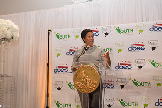 Summer Youth Employment Program (MBSYEP) Awards