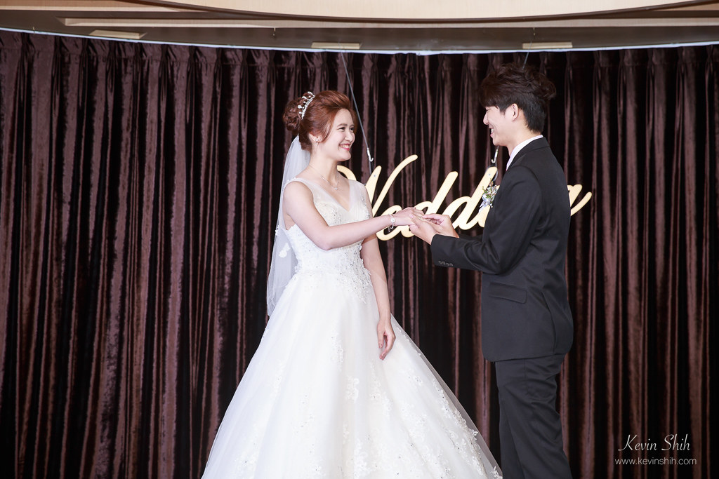 台中永豐棧婚攝-婚禮紀錄