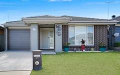 7 Foothills Terrace, Glenmore Park NSW