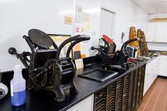 MuseumOfPrinting-519 (Juan Kafka) Tags: 2017 boston letterpress museumofprinting printing type typecon