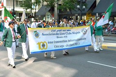 2017 International Parade of Nations (seanbirm) Tags: internationalparadeofnations lionsclub lcicon lions100 lionsclubinternational parades chicago illinois usa statestreet statest weserve