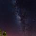 Milky Way over Waikoloa Beach Resort 1