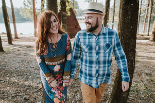 Driely & Michel | Engagement Session