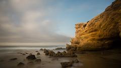 Crystal Cove State Beach (Jose Matutina) Tags: beach california crystalcove orangecounty newport coronadelmar sea ocean shoreline rocks