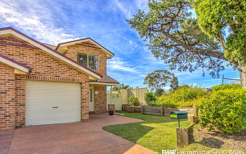2/7 Rhonda Street (also known as 2/526 GWH), Pendle Hill NSW