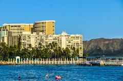 HI-2388 (misterperturbed) Tags: alamoana hawaii honolulu kahanamokubeach waikiki